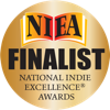 NIEA Finalist National Indie Excellence Awards Seal